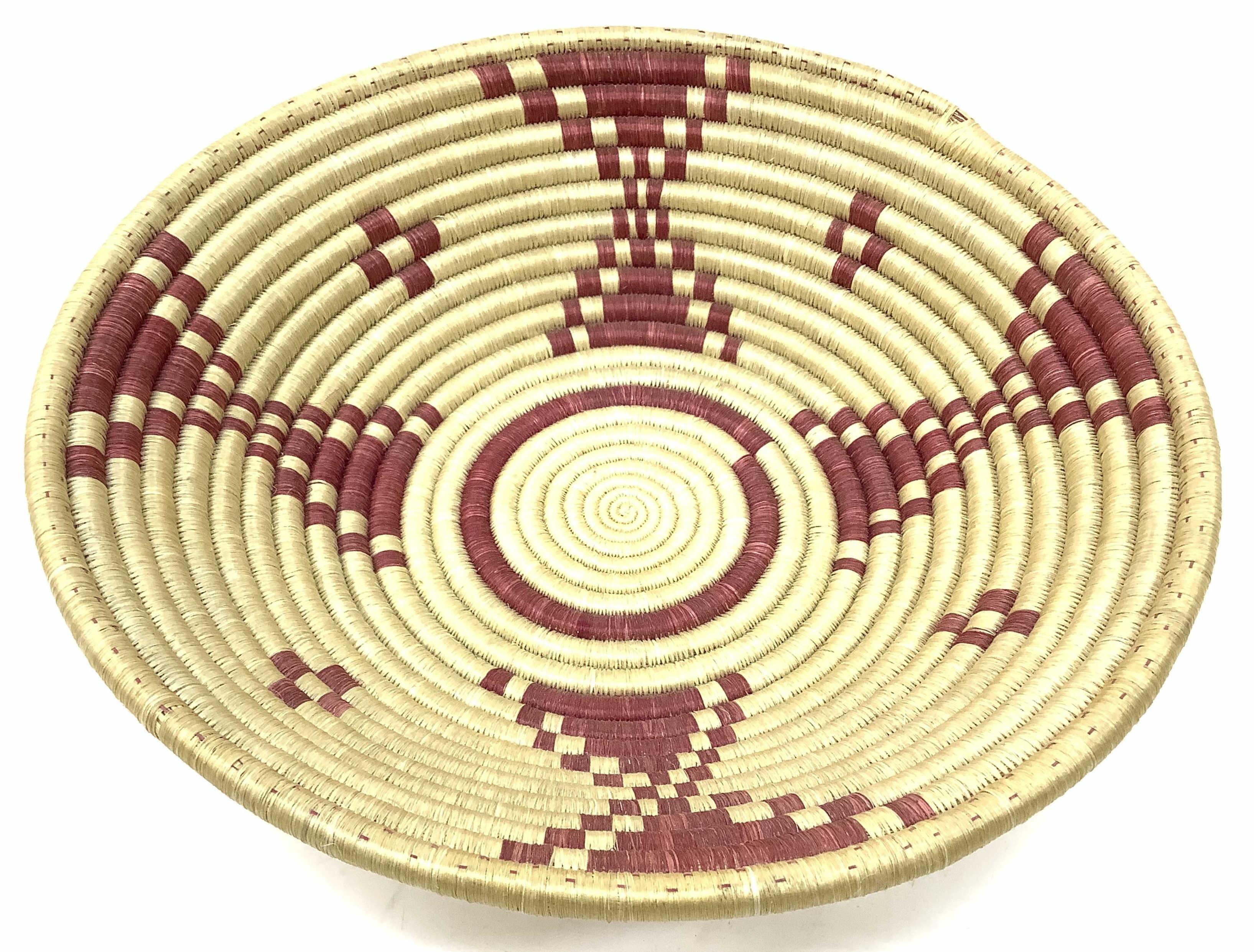 Native American Woven Hopi Basket