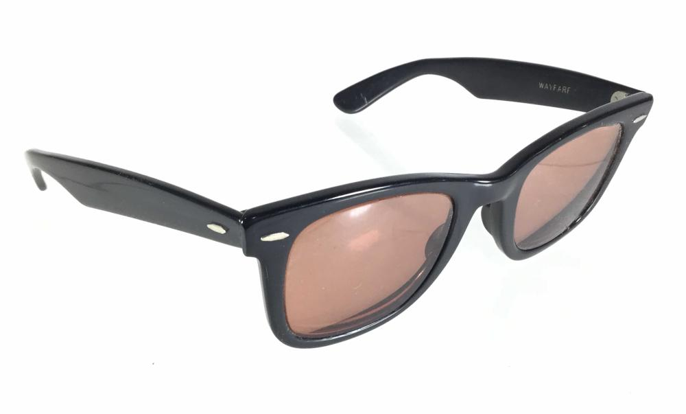 1980's Prescription Ray Ban Sunglasses BL5024