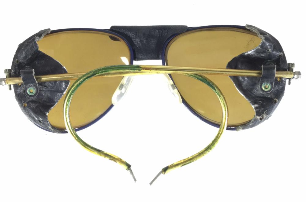 1970's Galiner Makalu Mountain Glacier Sunglasses