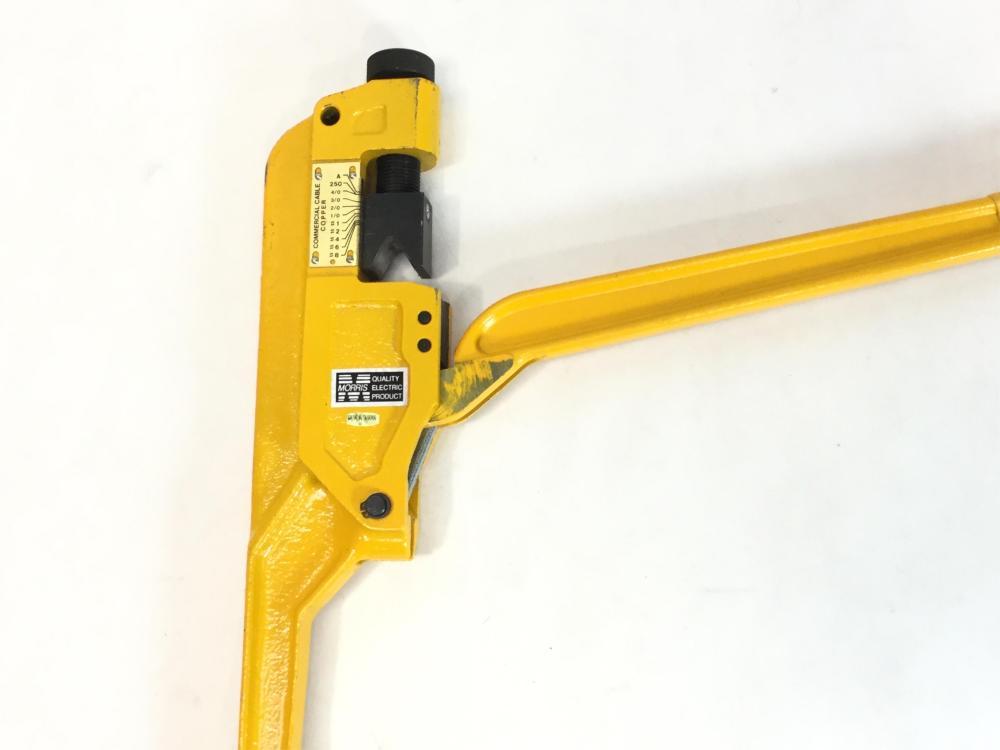 Morris Products Mechanical Lug Crimp Indentors