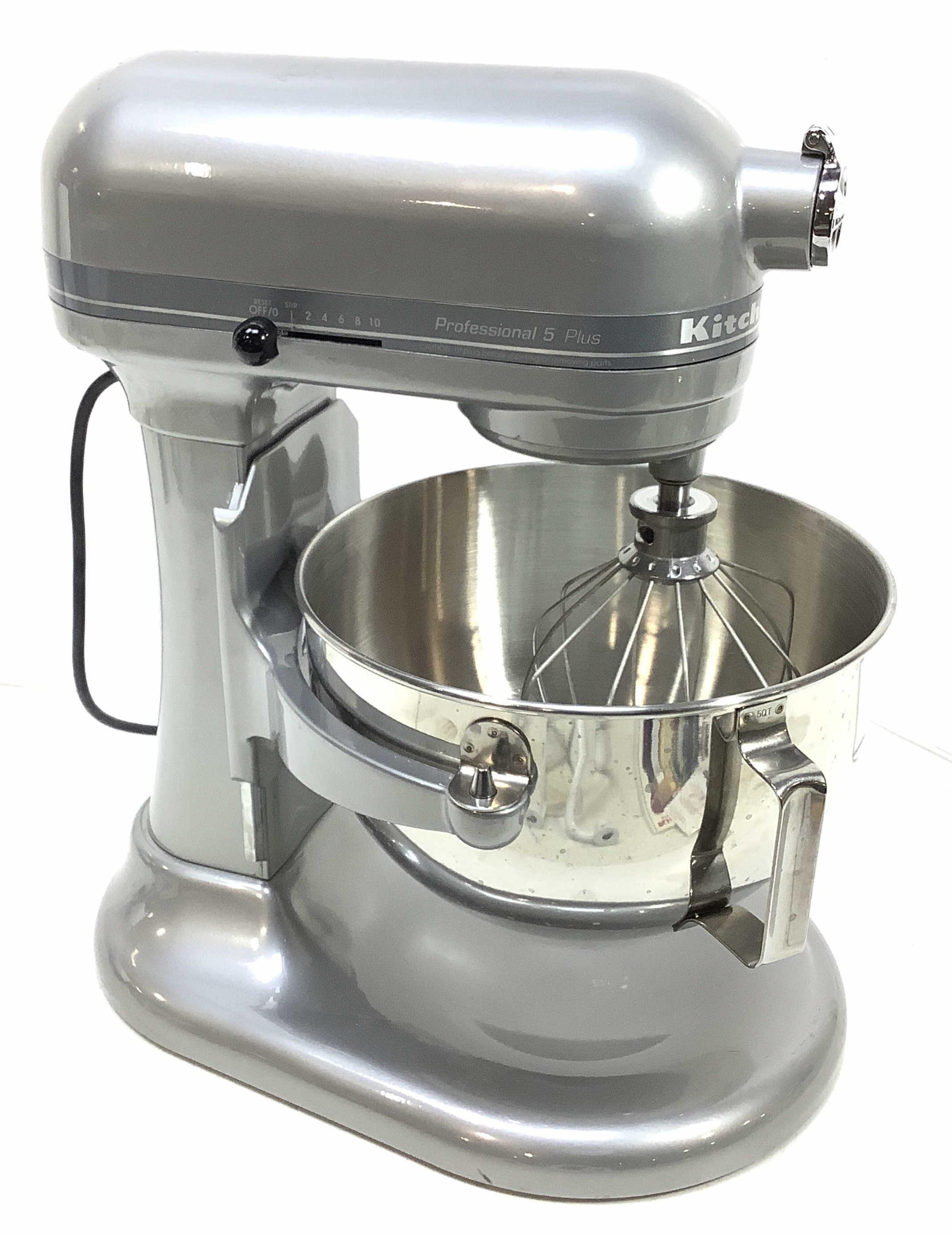 Kitchenaid Professional 5 Quart Stand Mixer
