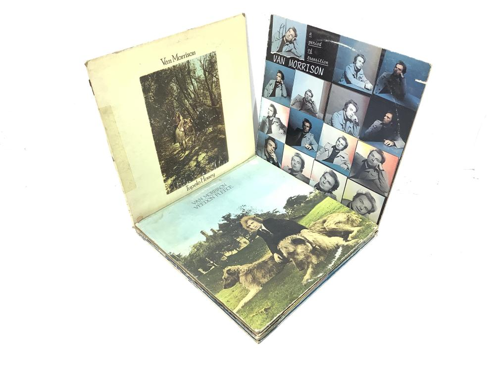 (25) Vintage Vinyl Record, Steve Miller Band