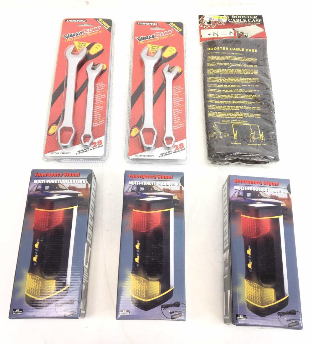 (16pc) Dura Pro, Bench Top, Shop Craft