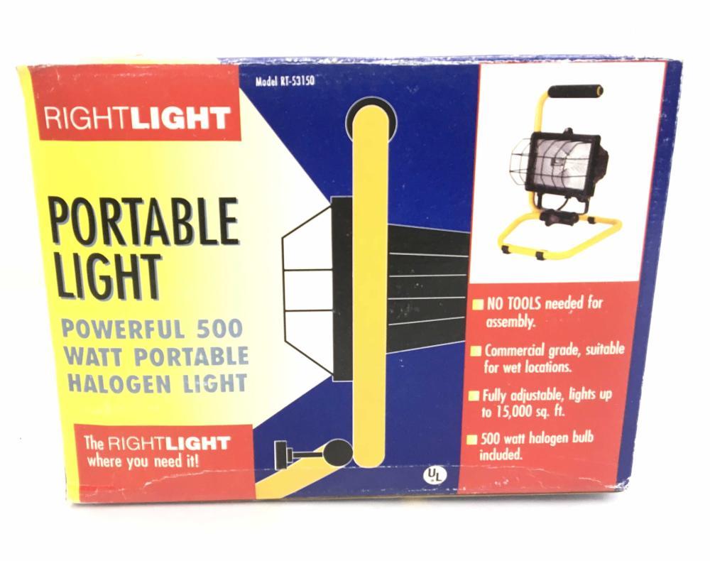 (4pc) GE, Kord O Pak, Right Light