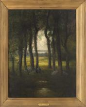 George William Whitaker Paintings for Sale   George William