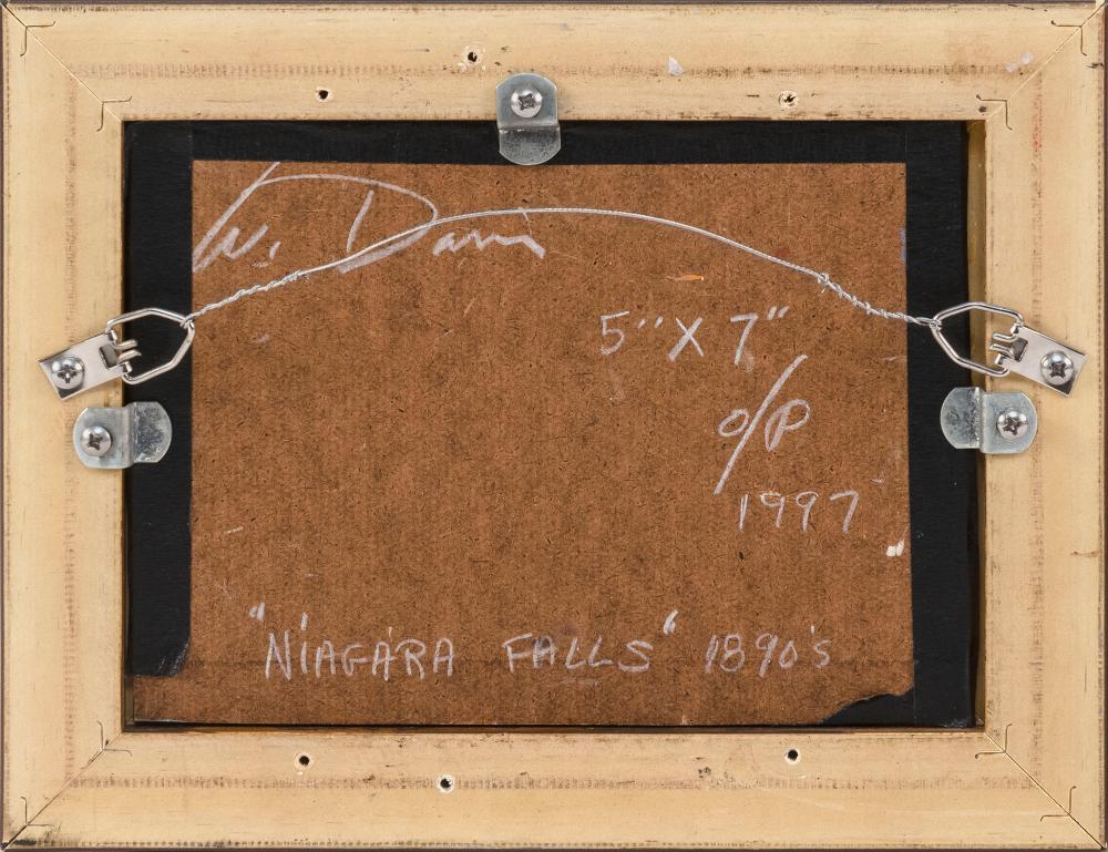 WILLIAM R. DAVIS, Massachusetts, b. 1952,