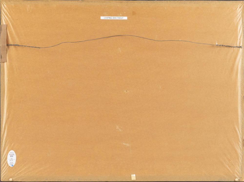 OGDEN MINTON PLEISSNER, Vermont/New York, 1905-1983,
