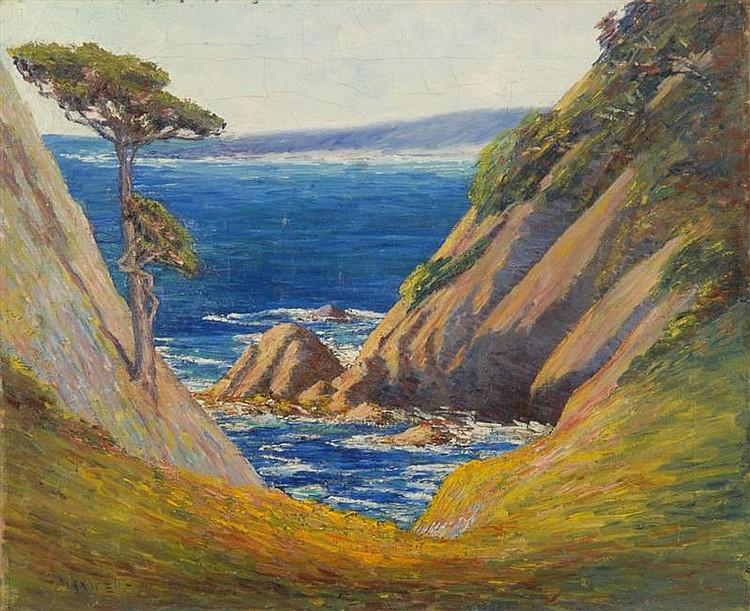 LAURA WASSON MAXWELL - CALIFORNIA