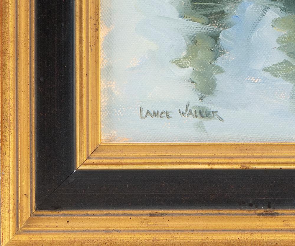 LANCE WALKER, Cape Cod, Massachusetts, Contemporary,