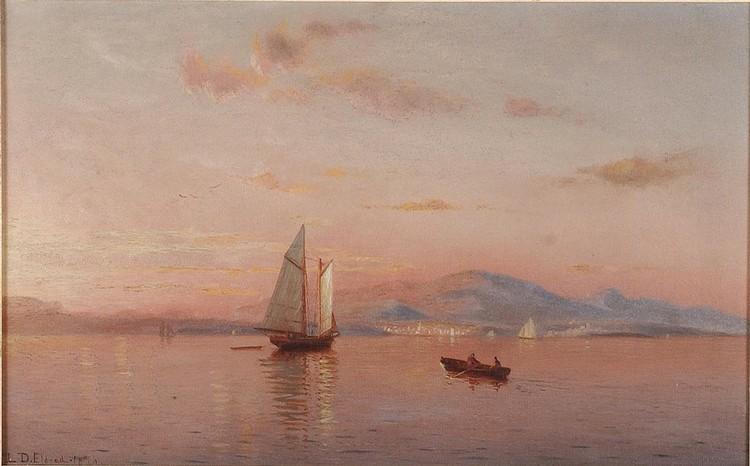 LEMUEL D. ELDRED
