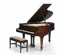 STEINWAY PATENT GRAND PIANO By Steinway & Sons. 1925