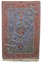 ORIENTAL RUG: ISPHAHAN PRAYER 5'8