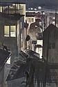 MILLARD OWEN SHEETS, American, 1907-1989, Millard Owen Sheets, Click for value