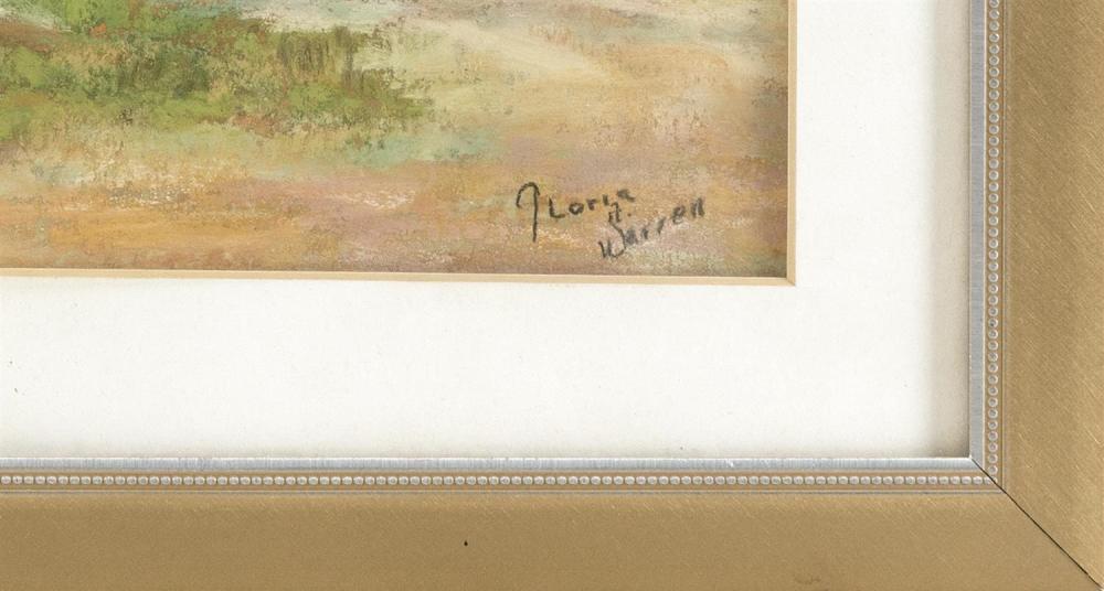 GLORIA WARREN, Cape Cod, Contemporary,
