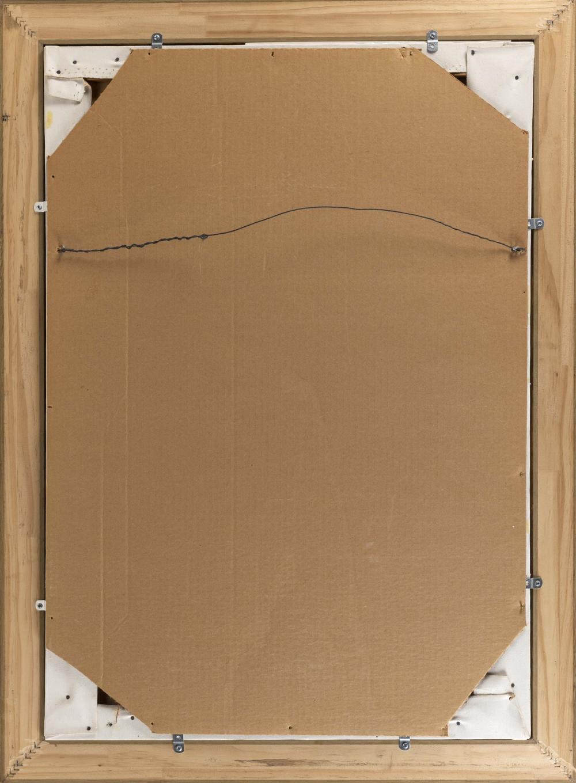 DAVID LAASKO, America, Contemporary, Pastoral landscape., Oil on canvas, 34