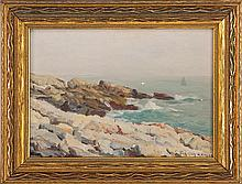 PARKER GAMAGE, Maine, 1882-1960,