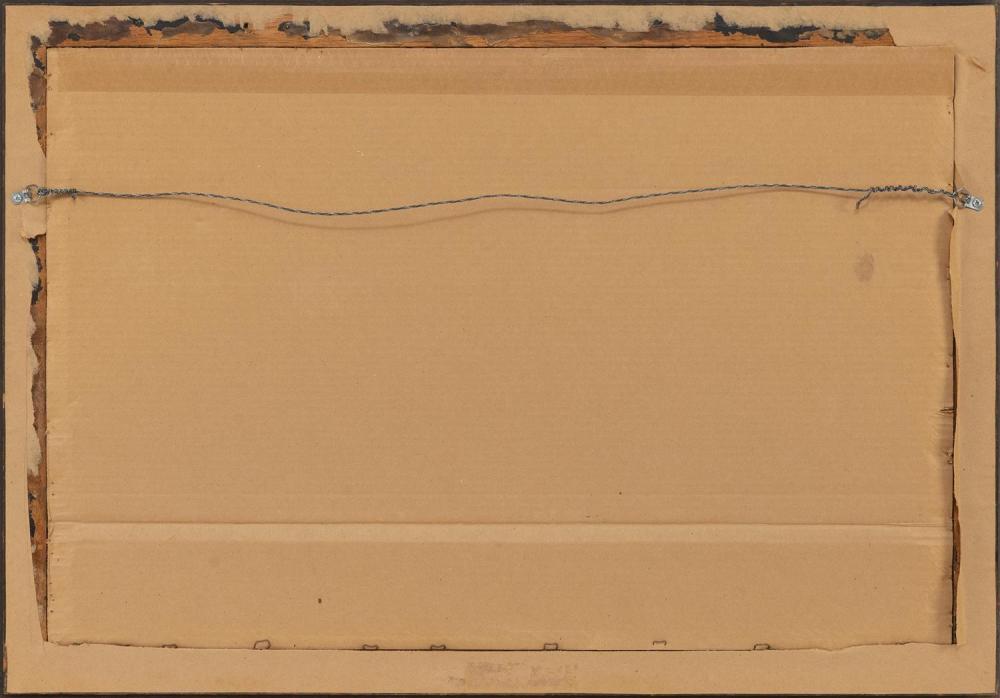 PABLO PICASSO, Spain/France, 1881-1973,