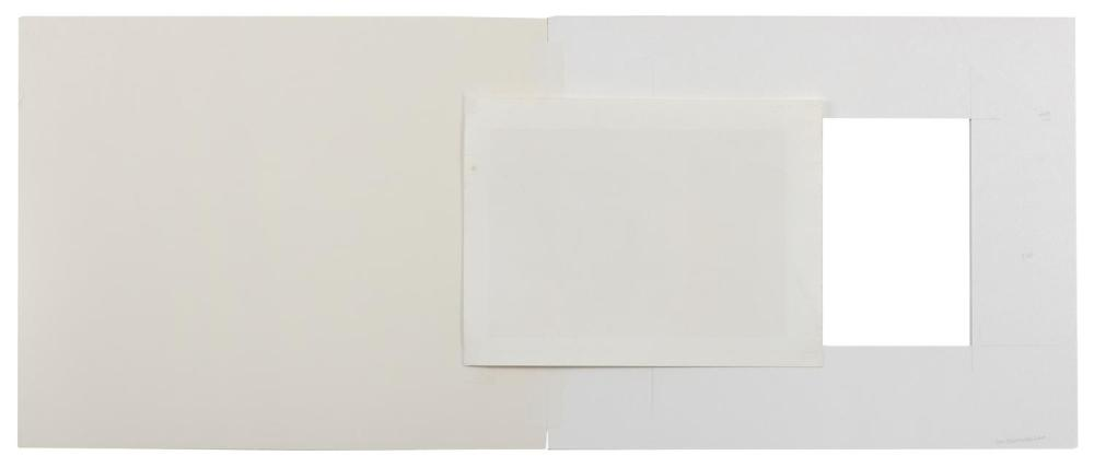 GABOR PETERDI, Hungary/Connecticut/New York, 1915-2001, Suite of six works, Lithographs on paper, image sizes 7.25