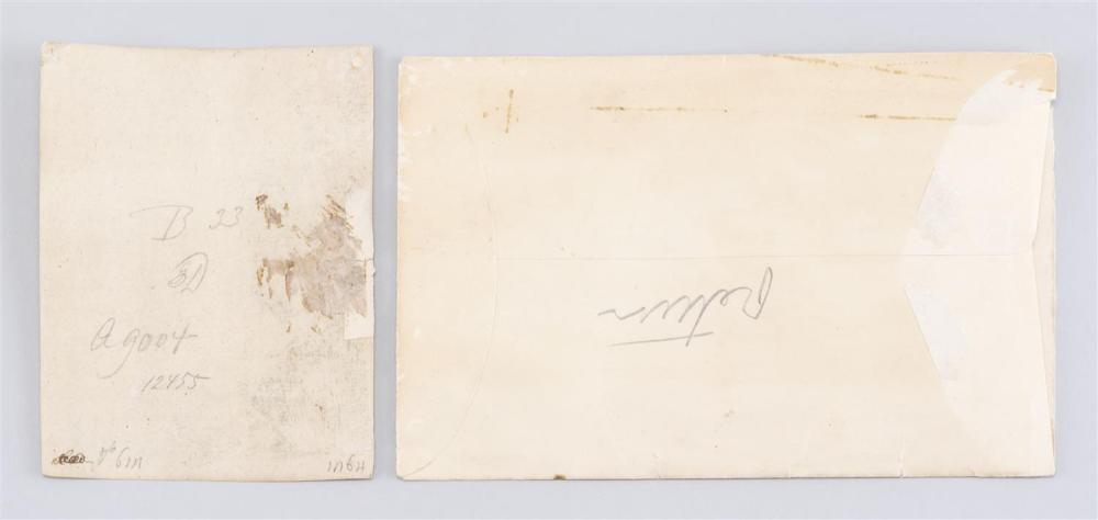 REMBRANDT VAN RIJN, Holland, 1606-1669,