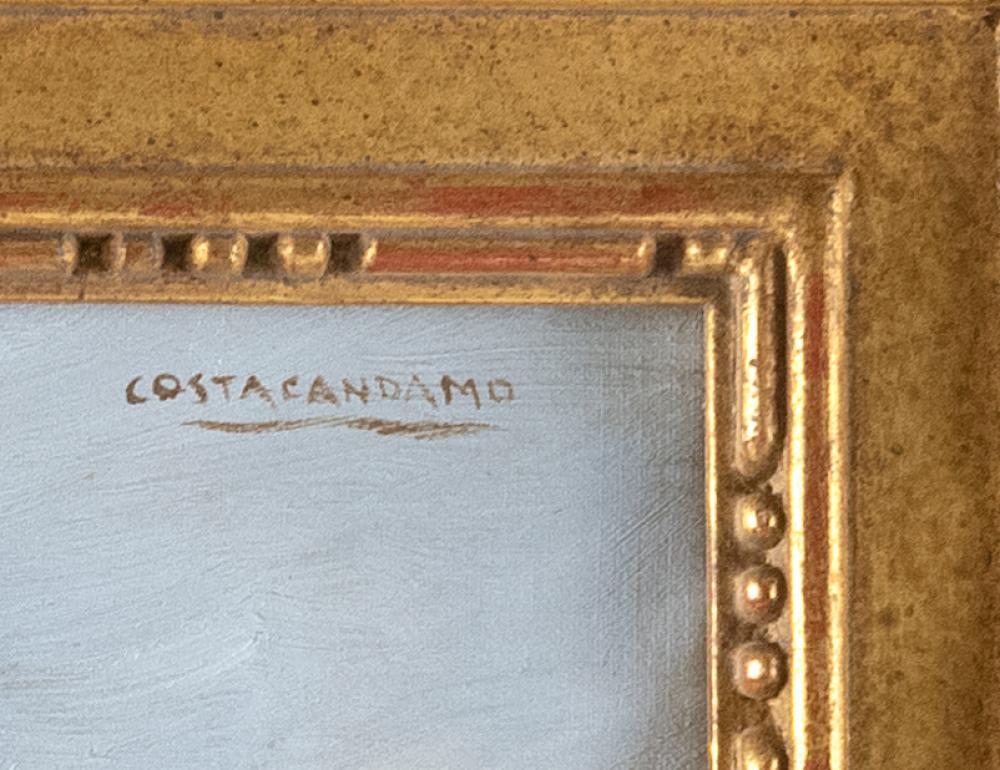 SPANISH SCHOOL, 20th Century,