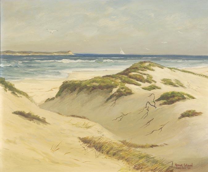 VERNON HERBERT COLEMAN, American, b. 1898