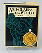 (INSTRUMENTS) Gunther, R.T., Astrolabes of the World ...Volume One. London, 1976. Folio. Boards. Dj. Some slight damage to front end...