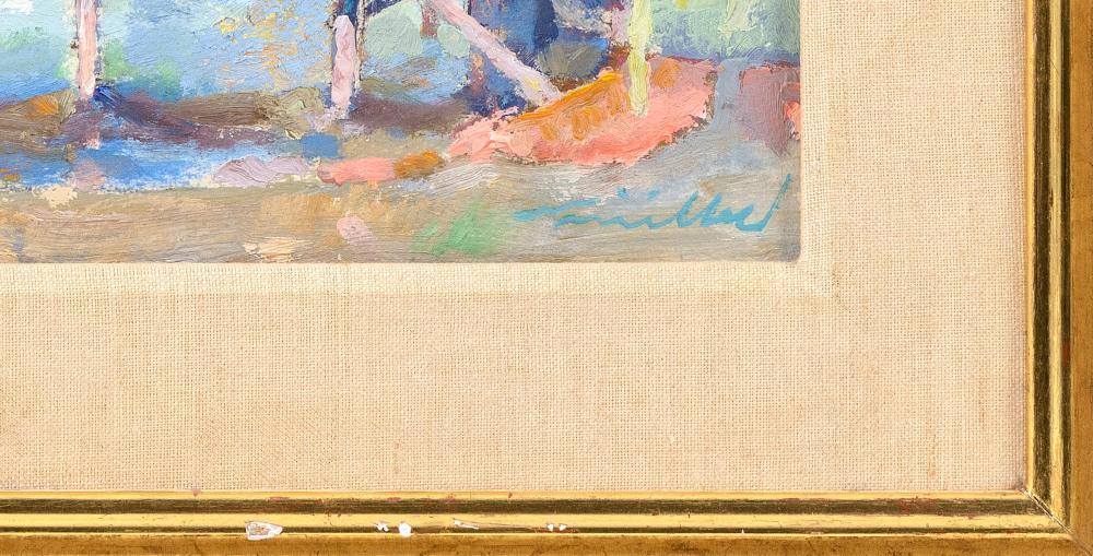 DAVID L. MILLARD, Massachusetts, 1915-2002,