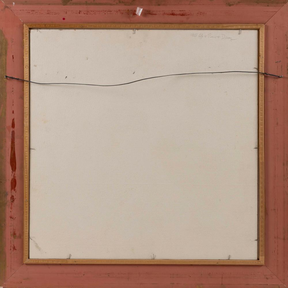 ROBERT K. ROARK (Massachusetts/New York, b. 1944),