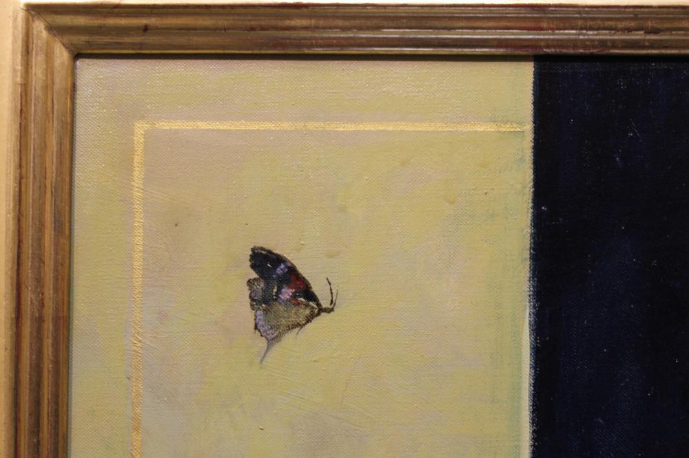 CHRISTINE A. MOSHER (Massachusetts, Contemporary),