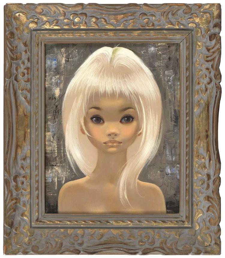 Sold Price: Igor Pantuhoff, Russian, (1911-1972