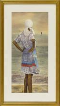 MARGARET MCCREA, American, Contemporary,