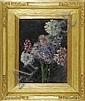 WHITNEY MYRON HUBBARD, American, 1875-1965,