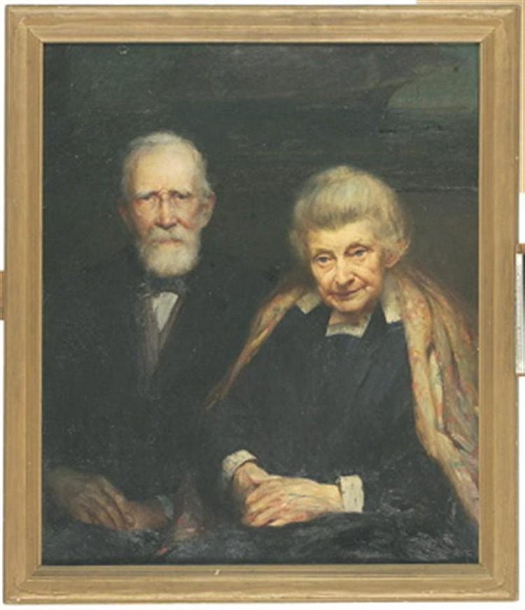 HAROLD MATHEWS BRETT, American, 1880-1955,