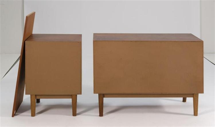 Nils Jonsson For Troeds Mid Century Modern Modular Desk In T
