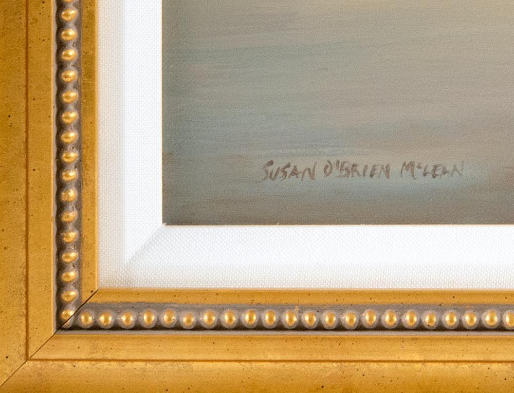 SUSAN O'BRIEN MCLEAN, Massachusetts, Contemporary,