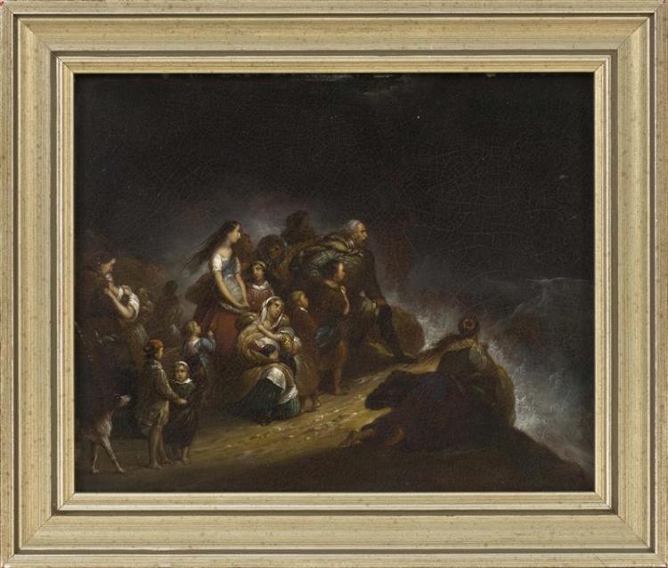 AFTER ARY SCHEFFER, Dutch/French, 1795-1858,