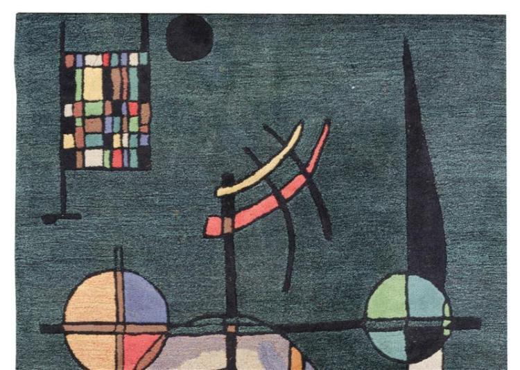 kandinsky paintings guggenheim - 750×534