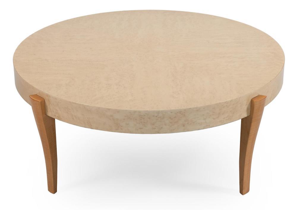 ROCHE BOBOIS COFFEE TABLE Contemporary