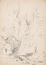 BENJAMIN CHAMPNEY, American, 1817-1907,