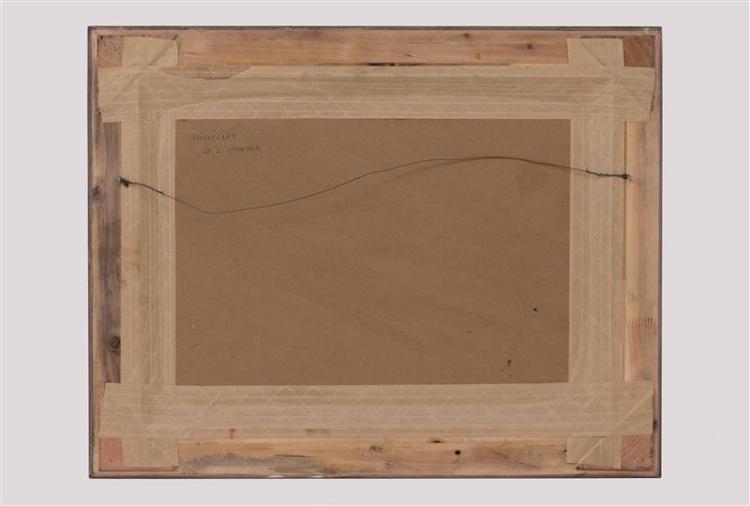 D.L. MAYER, Cape Cod, Contemporary,