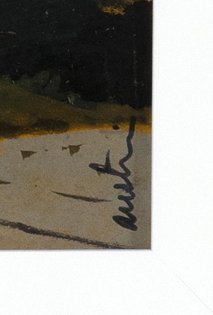 JOHN AUSTIN, Nantucket, 1918-2000,