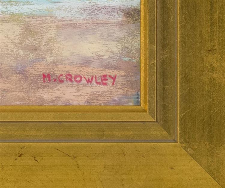MARIANNE CROWLEY, Cape Cod, Contemporary,