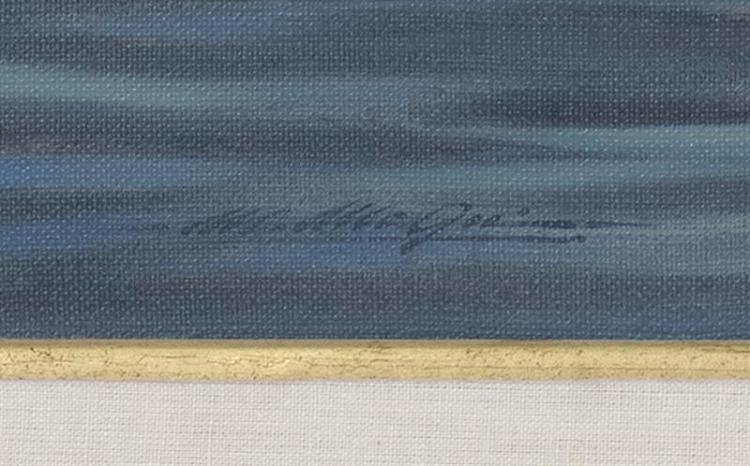 MICHAEL ALLEN MCGUIRE, New Mexico, Contemporary,