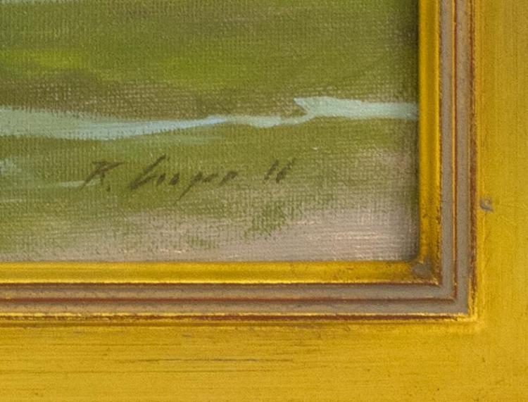 RYAN COOPER, Cape Cod, Contemporary,