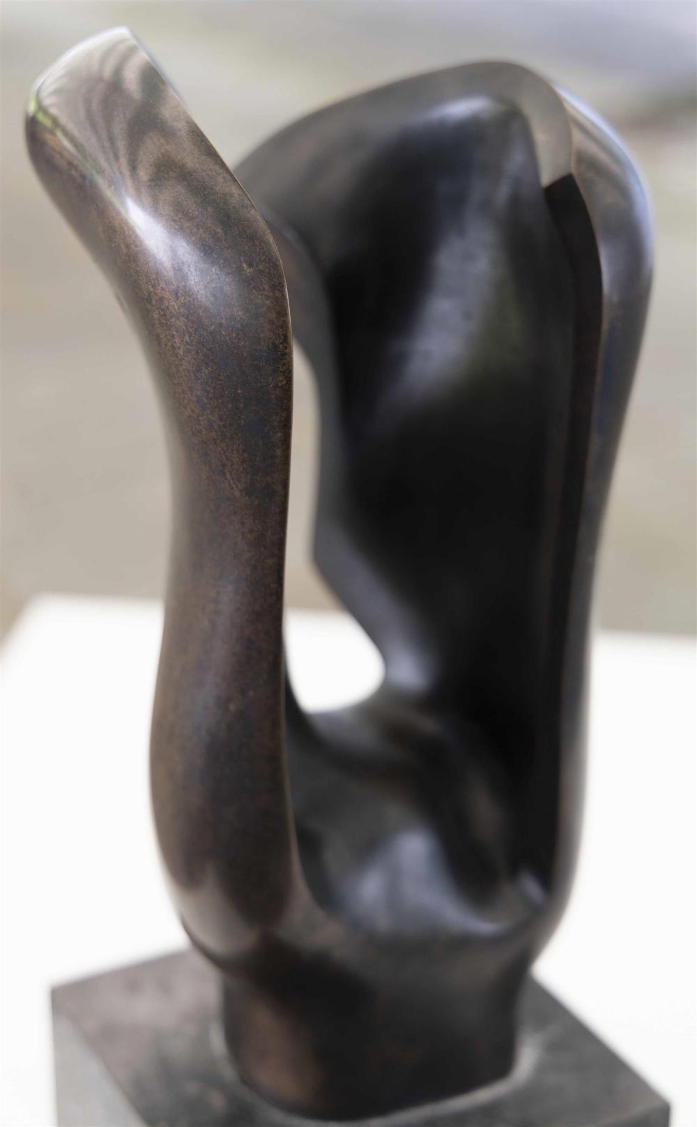 HENRY SPENCER MOORE, United Kingdom, 1898-1986,