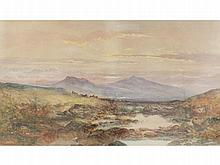 William Widgery (1822-1893) YES TOR WITH HIGH