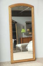 Louis-Philippe Giltwood Mirror