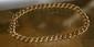 14 Kt Gold Man's Link Bracelet