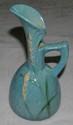 1948 Roseville Pottery Wind Crest Ewer