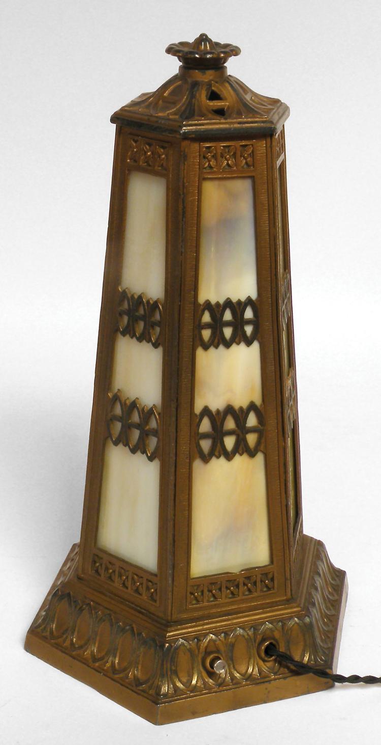 ecole am ricaine dans le go t de louis comfort tiffany 1848. Black Bedroom Furniture Sets. Home Design Ideas